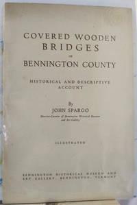 image of Covered Wooden Bridges of Bennington County