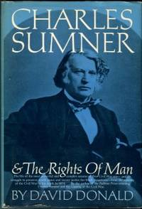image of Charles Sumner And The Rights Of Man