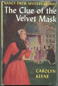 The Clue of the Velvet Mask (Nancy Drew Mystery Stories, 30)