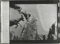 image of Land Without Bread [Las Hurdes: Tierra Sin Pan] (Collection of three original photographs from the 1934 French release of the 1933 short film)