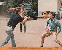 image of The Big Bounce (Complete set of eight original color photographs from the 1969 film)