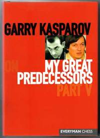 My Great Predecessors - Part V  - 1st Edition/1st Printing