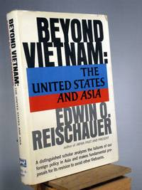 image of Beyond Vietnam: The United States and Asia