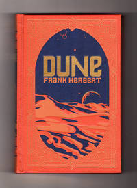 Dune. Bonded Leather Decorative Edition, 2013 by Frank Herbert - Hardcover - 2013 - from Singularity Rare & Fine (SKU: 63636)
