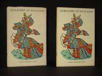 Heraldry in England: (King Penguin Book No. K22)