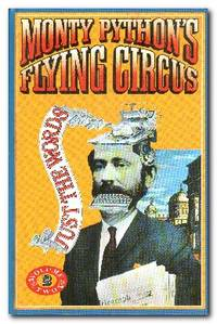 Monty Python's Flying Circus Volume Two: Just the Words