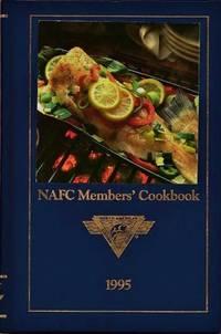 image of NAFC Members' Cookbook