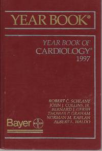image of Year Book of Cardiology - 1997