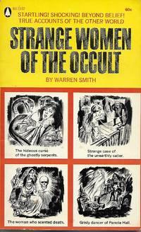 Strange Women of the Occult
