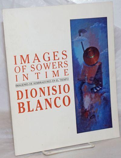 New York City: Printing by Amigo del Hogar for Jadite Galleries, 1990. Pamphlet. 8p., color exhibit ...