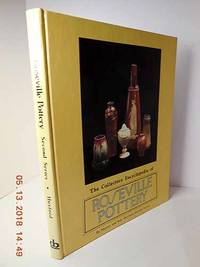 The Collectors Encyclopedia of Roseville Pottery  Second Series