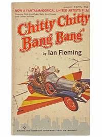Chitty Chitty Bang Bang (Signet T3705)