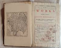 THE WORKS OF THE LEARNED JOSEPH BINGHAM LATE RECTOR OF HAVANT AND SOMETIME FELLOW OF UNVIERSITY...