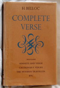 Complete Verse