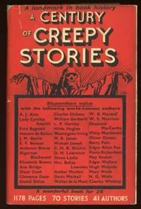 A CENTURY OF CREEPY STORIES