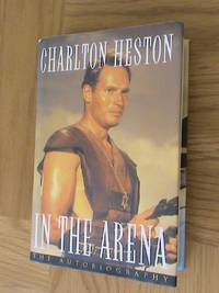 In the Arena      *1st edition/1st print**