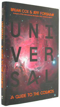 Universal: A Guide to the Cosmos.