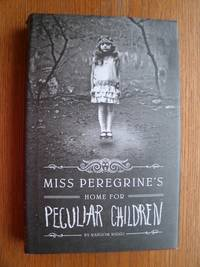 image of Miss Peregrine's Home for Peculiar Children
