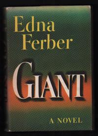 Giant by Ferber, Edna - 1952