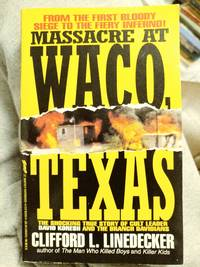 Massacre at Waco