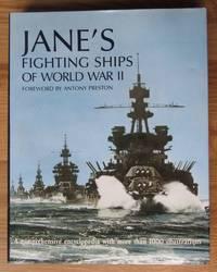 Jane\'s Fighting Ships of World War II