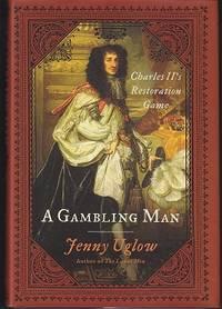 A Gambling Man - Charles II's Restoration Game