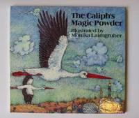 THE CALIPH'S MAGIC POWDER