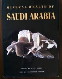 Mineral Wealth of Saudi Arabia
