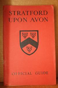 Stratford Upon Avon Official Guide