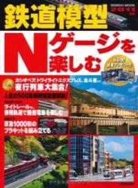 鉄道模型Nゲージを楽しむ 2011年版 (SEIBIDO MOOK)
