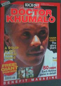 Kick Off : Doctor Khumalo - Benefit Magazine