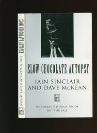 Slow Chocolate Autopsy; Incidents from the Notorious Career of Norton, Prisoner of London...