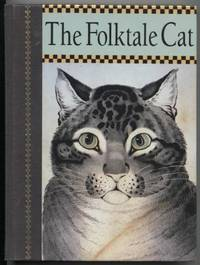 The Folktale Cat by  Frank (Editor) De Caro - Hardcover - 1992 - from E Ridge fine Books and Biblio.com