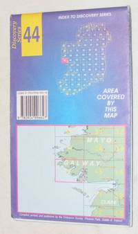 Galway (Discovery Series 44) 1:50000 Map