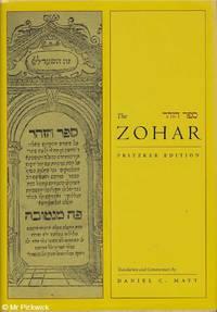 The Zohar: Pritzker Edition Volume II