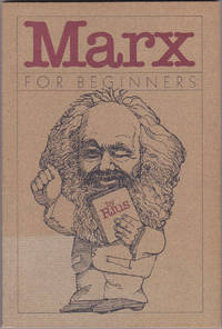 image of Marx for Beginners (A Pantheon Documentary Comic Book)