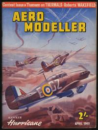 Aero Modeller Volume XXV No. 291