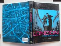 image of The London fashion book