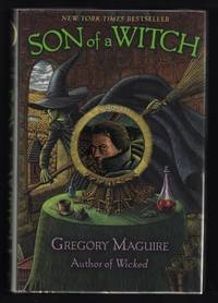 image of Son of a Witch