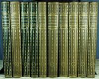 Die Werke Friedrichs des Grossen in deutscher Übersetzung  (10 volumes complete)