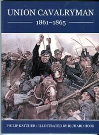 image of Union Cavalryman 1961-1865