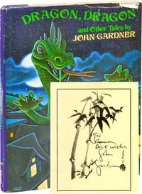 Dragon, Dragon and Other Tales (Signed First Edition, second printing)