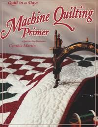 image of Machine Quilting Primer