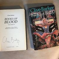 Books of Blood: Volume 3