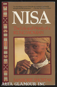 image of NISA; The Life and Words of a !Kung Woman