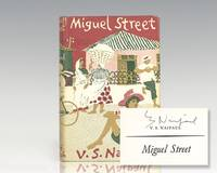 image of Miguel Street.