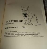 image of Pulphouse: The Hardback Magazine: Issue Nine [9] Fall 1990 [dark Fantasy]