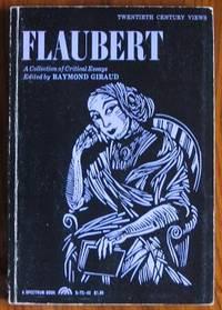 Flaubert: A Collection of Critical Essays
