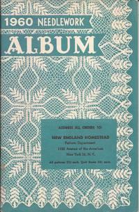image of 1960 Needlework Album