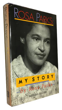 My Story, by Rosa Parks